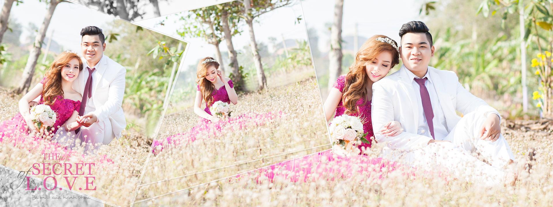 Album Ngoai Canh Ho Coc Nhan & Huong