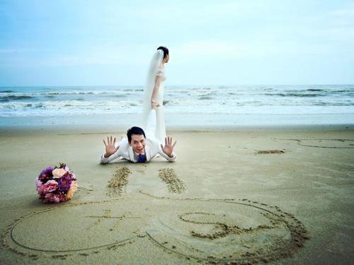 Album Ngoai Canh Ho Coc Sang & Han