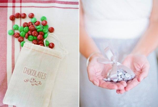 Xu hướng tặng quà khách sau đám cưới
