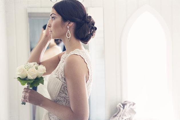 10 điều thú vị về bản thân thông qua đám cưới