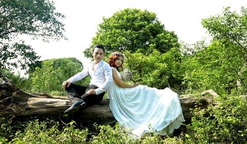 Những địa điểm chụp ảnh cưới đẹp nhất tại thành phố Hồ Chí Minh