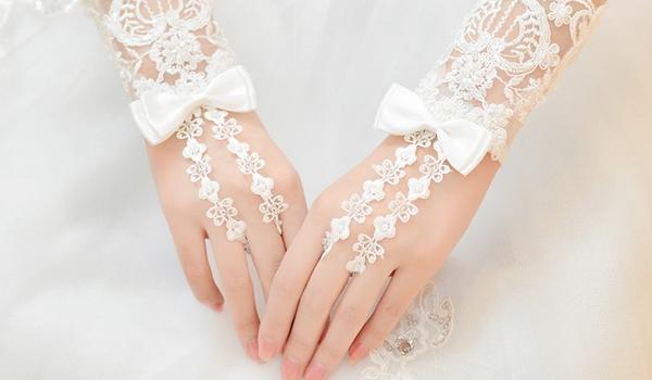 Những phụ kiện cưới mỗi cô dâu nhất thiết phải có