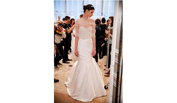 Cách chọn váy cưới từ những nhà thiết kế nổi tiếng