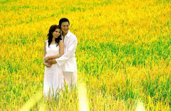 6 địa điểm chụp ảnh cưới ở miền Tây