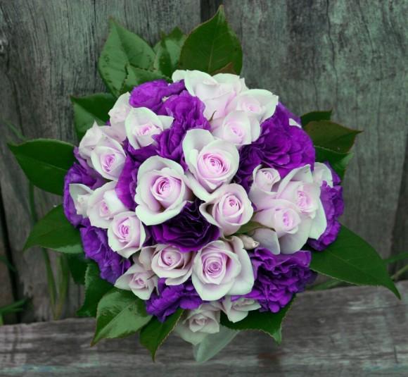 Các loài hoa thường dùng trong lễ cưới
