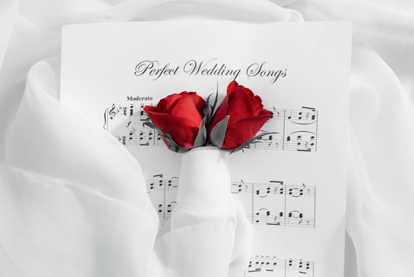 Wedding songs 2013