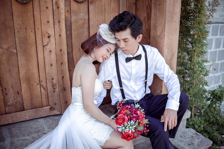 Korea Pre wedding 2019