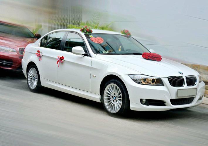 BMW 320I : 2.500.000 VNĐ