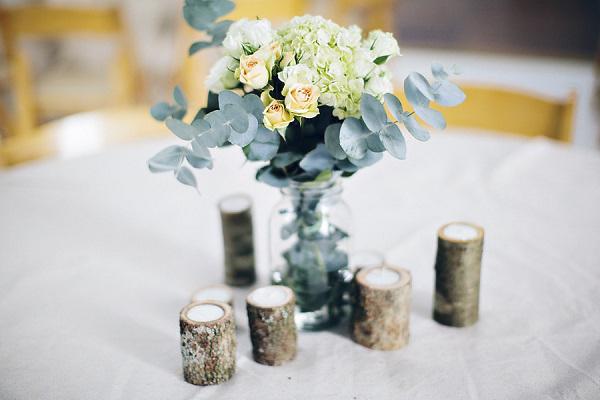 5 mẹo đơn giản giúp hoa cưới xinh lung linh