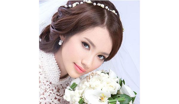 4 màu son cô dâu yêu thích nhất