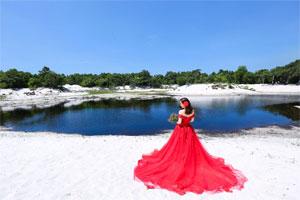 Hồ Cốc – Đệ Nhất Thiên Đường Chụp Ảnh Cưới